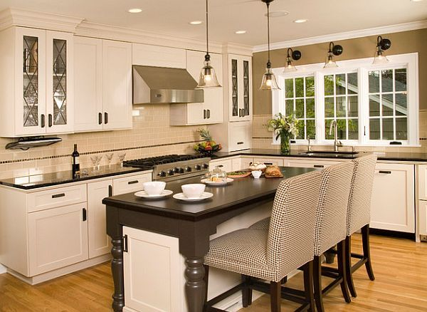 Bay easy construction kitchen remodel ideas bay easy for Traditional kitchen remodel