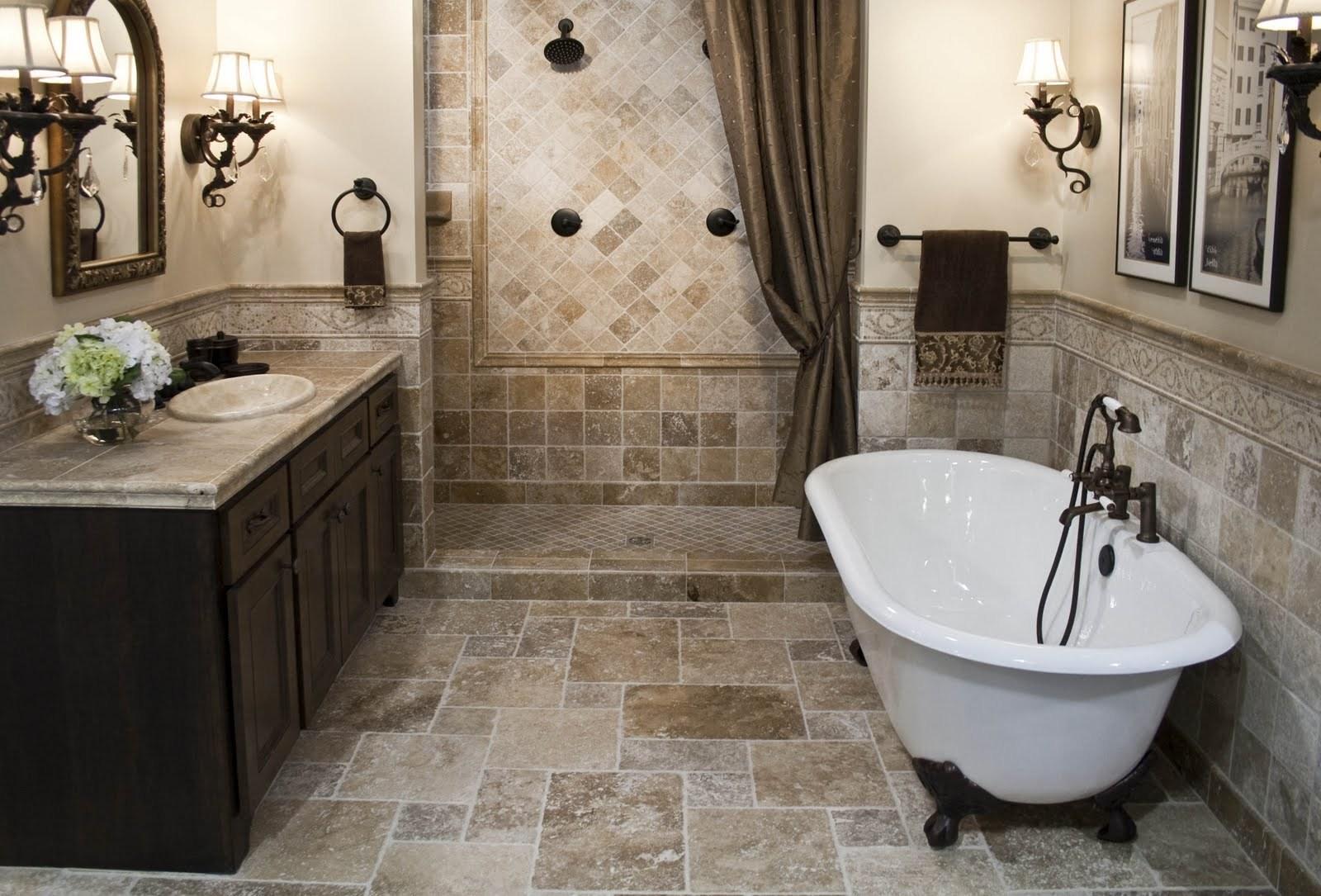Ideas To Remodel A Bathroom Bathroom Remodel Ideas  Bay Easy Construction