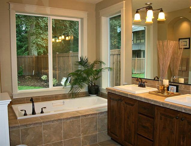 Bathroom remodel ideas bay easy construction Beautiful modern bathroom design
