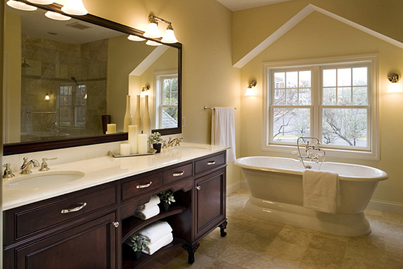 Bathroom remodel ideas bay easy construction - Pictures of bathroom shower remodel ideas ...