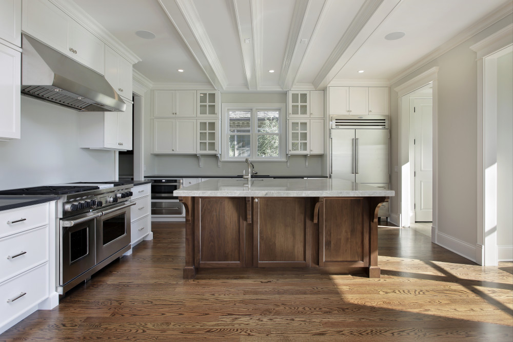 Kitchen Remodel Marin County