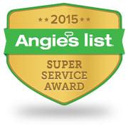 Bay Easy Construction Angie's Super Award Service