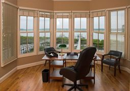Bay windows | Bay Easy Construction
